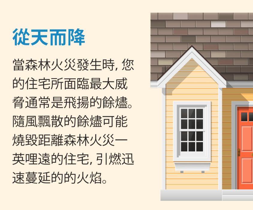 黃色住宅有紅色大門的插圖。